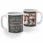 Walmart 11oz White Photo Mugs $4.99 with Free store pickup