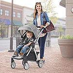 Chicco Mini Bravo Lightweight Stroller $119.99