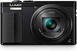 Panasonic Lumix ZS50 Digital Camera $199