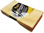 3-Pack Meguiar's Supreme Shine Microfiber Towels $3.89