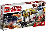 Target - Lego Up to 55% Off: LEGO Creator Robo Explorer 31062 $10.77 & More
