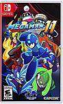 Mega Man 11 - (Nintendo Switch, PS4, XBox One) $19.99