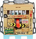 Crate Creatures Surprise Figure $13.99