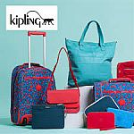Kipling - Up to 50% Off Sale + Extra 50% Off  + Free Shipping