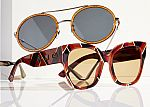 Designer Sunglasses (Gucci, Balenciaga & More) from $150  (Up to 70% off)