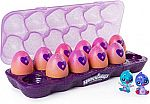 12-Pack Hatchimals CollEGGtibles Egg Carton with Exclusive Season 4 $12.67  & More