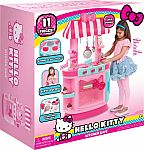 Just Play Hello Kitty Kitchen Cafe $35