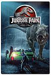 Apple iTunes Select UHD 4K Digital Movie $4.99 (Jurassic Park, The Divergent, Night at the Museum and more)