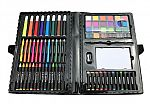 100 Piece Kids Art Set By Creatology $2 and more