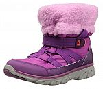 Stride Rite Little Girls' M2P Sneaker Boot SNOOT Snow from $12.99