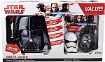 Star Wars - Darth Vader Boombox + Walkie Talkies $10 + Free Shipping