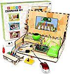 Piper Computer Kit - Minecraft: Raspberry Pi (2016 Edition) $41.81