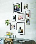 Better Homes & Gardens 7 Piece Frame $12