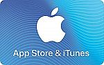 $50 App Store & iTunes Gift Card (Email Delivery) $42.50