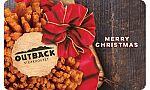 Outback Steakhouse - Buy $50 Gift Card, Get $20 Bonus eGC