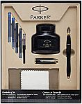 Parker Urban Fountain Pen Kit $25 (53% Off)