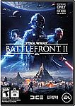 Star Wars Battlefront II [Online Game Code] $4.49