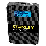 Stanley 8000mAH Lithium-Ion Battery Jump Starter $30