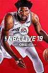 NBA LIVE 19 (XBox One) $10