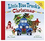 Little Blue Truck's Christmas (Hardcover) $5.62 + Free Shipping