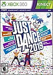 Just Dance 2019 - (Xbox 360 Standard or Nintendo Switch Digital Download) $19.99