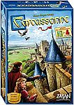 Carcassonne Board Game $17.49