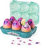 Hatchimals CollEGGtibles Hatch and Seek 6-Pack Egg Carton $4 (Org $12)