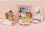 Calico Critters Bedroom & Vanity Set $7.76 (61% Off) & More
