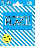 $50 The Children's Place Gift Card $40