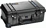 Pelican 1510 Case With Padded Dividers (Black) $143.76