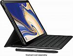 64GB Samsung Galaxy Tab S4 10.5-inch Tablet $500