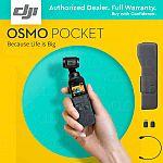 DJI Osmo Pocket $296.65