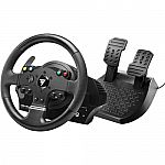 Thrustmaster TMX Force Feedback racing wheel for Xbox One and Windows $150 and more