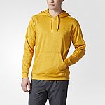 adidas Team Issue Pullover Hoodie $20, adidas Essentials Linear Hoodie Women's Black $19.99 and more