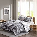 Alexa 5 Piece Cotton Comforter Set (Full/Queen) $25 (Save 91%) and More