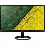 """Acer R241Y bid 23.8"""" 16:9 IPS Monitor $95"""