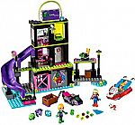LEGO DC SUPER HERO GIRLS Lena Luthor Kryptomite Factory $34.53