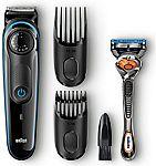 Braun BT3040 Men's Ultimate Hair Clipper / Beard Trimmer $12.50
