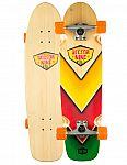 SECTOR 9 Steady Skateboard $35.69, SECTOR 9 Bamboozler Skateboard $43 shipped