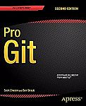 Pro Git 2nd Edition, Kindle Edition - FREE