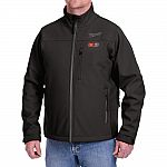 Milwaukee M12 Heated Jacket Kit (Includes Battery + Charger) $129 (orig. $199)