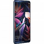 Huawei Mate 10 Pro 128GB Unlocked Smartphone $800 (Pre-order) + Earn $150 B&H Photo Gift Card