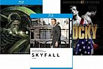 Best Buy - Select Blu-Ray Movies 2 for $9.99 (Rocky, Speed, Skyfall, Alien, Terminator, and many more)