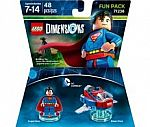 LEGO Dimensions Fun Packs $4 and more