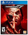 Tekken 7 $20