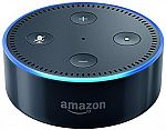 2-count Echo Dot (2nd Generation) $49.98 (YMMV)