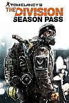 Tom Clancy's The Division Season Pass $16