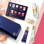 Cle de Peau Beaute (CPB)- Free 6-pc Gift ($147 Value) with $350 Purchase + FS