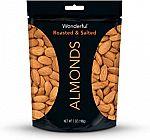 Wonderful Almonds 7oz $2.83