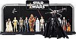 Hasbro - Star Wars The Black Series 40th Anniversary Darth Vader $14 (Org $40)
